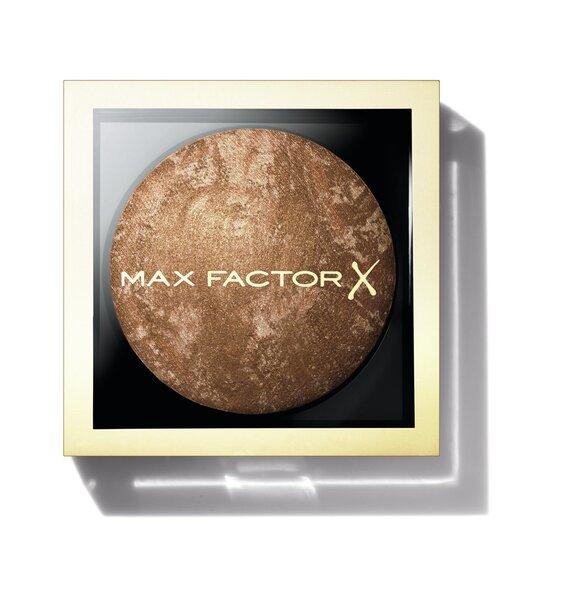 Pruunistav puuder Max Factor Bronzer 3 g
