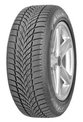 Goodyear UltraGrip Ice 2 245/45R17 99 T XL hind ja info | Goodyear UltraGrip Ice 2 245/45R17 99 T XL | kaup24.ee