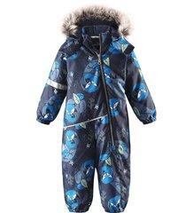 Laste talve kombinesoon LASSIE 710714-6961, sinine