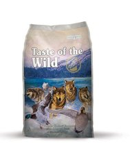 Kuivtoit koertele Taste of the Wild Wetlands, 2 kg
