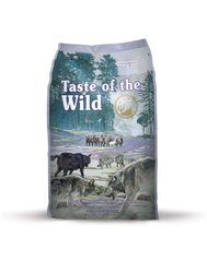 Kuivtoit koertele Taste of the Wild Sierra Mountain, 2 kg