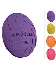 Trixie резиновая летающая тарелк цена и информация | Игрушки для животных | kaup24.ee
