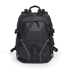Seljakott DICOTA - Backpack E-Sports 15-17.3'' BLACK