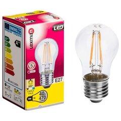 LED pirn Lexman Filament E27 4W 470lm