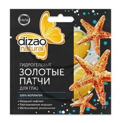 Noorendav silmaümbruse mask Dizao 8 g