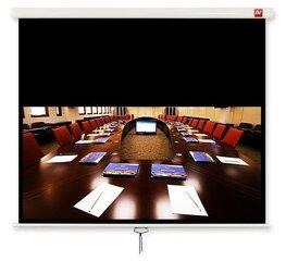"Projektori ekraan Avtek Cinema 200, 16:9, 200x200 cm, 88"", Matt White"