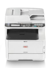 Laserprinter Oki MC363DN