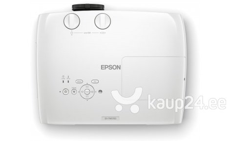EPSON EH-TW6700 with HC lamp warranty