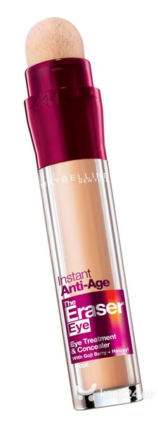 Peitepulk Maybelline New York Instant Anti-age Eraser, 6.8 ml