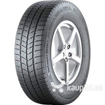 Continental VanContact Winter 225/75R16C 121 R