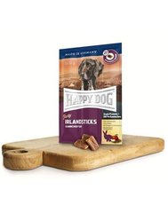 Vorstid Happy Dog Kabanoss Ireland, 30g