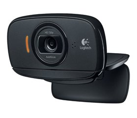 LOGITECH HD Webcam C525 USB EMEA