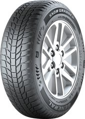 General SNOW GRABBER PLUS 215/60R17 96 H