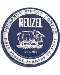 Paindlikku hoiakut andev juuksepumat Reuzel Hollands Finest Navy 340 g hind ja info | Paindlikku hoiakut andev juuksepumat Reuzel Hollands Finest Navy 340 g | kaup24.ee