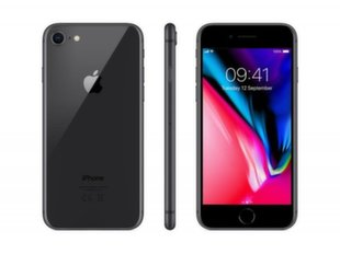 Mobiiltelefon Apple iPhone 8 64GB, Hall