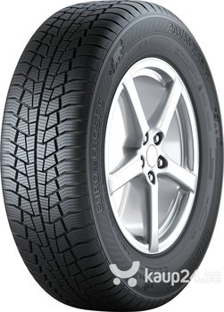 Gislaved EURO*FROST 6 165/60R15 77 T