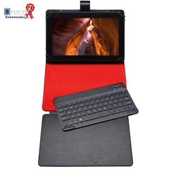 ART Etui + BLUETOOTH Keyboard for TABLET 10.1'' AB-110