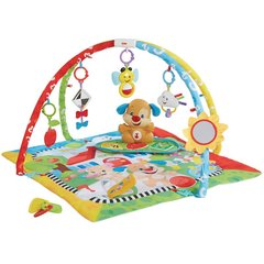 Tegelustekk Fisher Price, Puppy n Pals Learning Gym