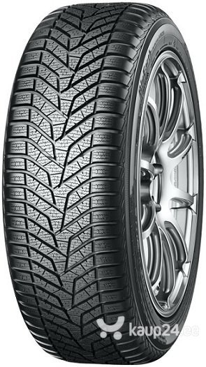 Yokohama V905 BLUEARTH 205/55R16 91 H