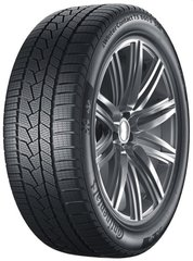 Continental ContiWinterContact TS860 S 255/55R18 109 H XL ROF hind ja info | Talverehvid | kaup24.ee