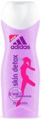 Гель для душа Adidas Skin Detox 250 мл