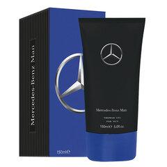 Dušigeel Mercedes Benz Mercedes Benz meestele 150 ml hind ja info | Dušigeelid, õlid | kaup24.ee