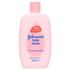 Ihupiim Johnsons Baby 300 ml
