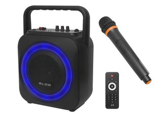 Karaoke/Kõlar Blow BT800, Bluetooth