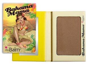 Matt päikesepuuder TheBalm Cosmetics Bahama Mama 7.08 g