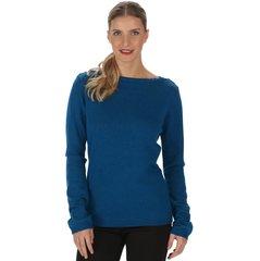 Naiste pikkade varrukatega pluus Regatta RWK007, sinine