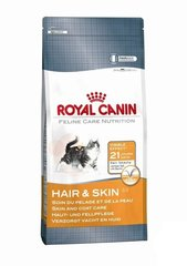Royal Canin Cat Hair and skin 2 кг
