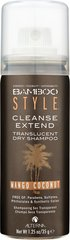 Kuivšampoon Alterna Bamboo Style Cleanse Extend 35 g