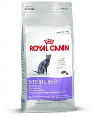 Royal Canin Cat Sterilised 4 кг