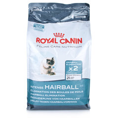Royal Canin Cat Intense Hairball 4 кг