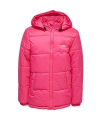 Lego Wear зимняя куртка Jazz 635, розовый