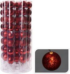 Jõuluvalgustid, 8 LED, punane