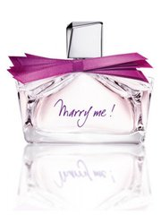 Parfüümvesi Lanvin Marry Me EDP naistele 4.5 ml