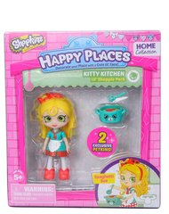 Shopkins Happy Places кукла-фигурка