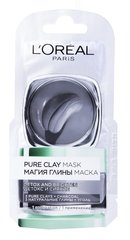 Mask L'Oreal Paris Prue Clay Detoks, 6 ml