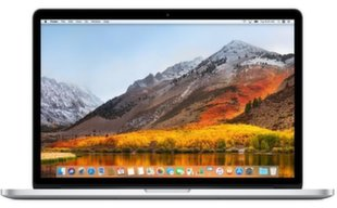 Sülearvuti Apple MacBook Pro 13 Retina(MPXR2RU/A) EN/RU
