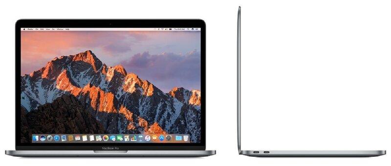 Sülearvuti Apple MacBook Pro 13 Retina (MPXW2RU/A) EN/RU