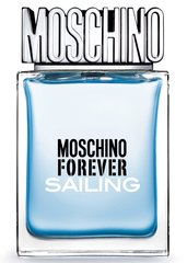 Tualettvesi Moschino Forever Sailing EDT meestele 100 ml
