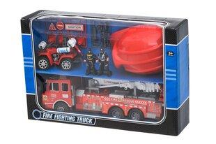 Комплект пожарника цена и информация | Игрушки для мальчиков | kaup24.ee
