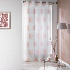 Kardin Colline Pink
