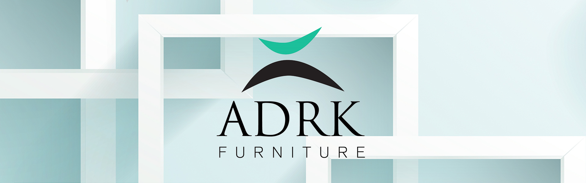 Kapp ADRK Furniture Tokio, must/valge                             ADRK Furniture