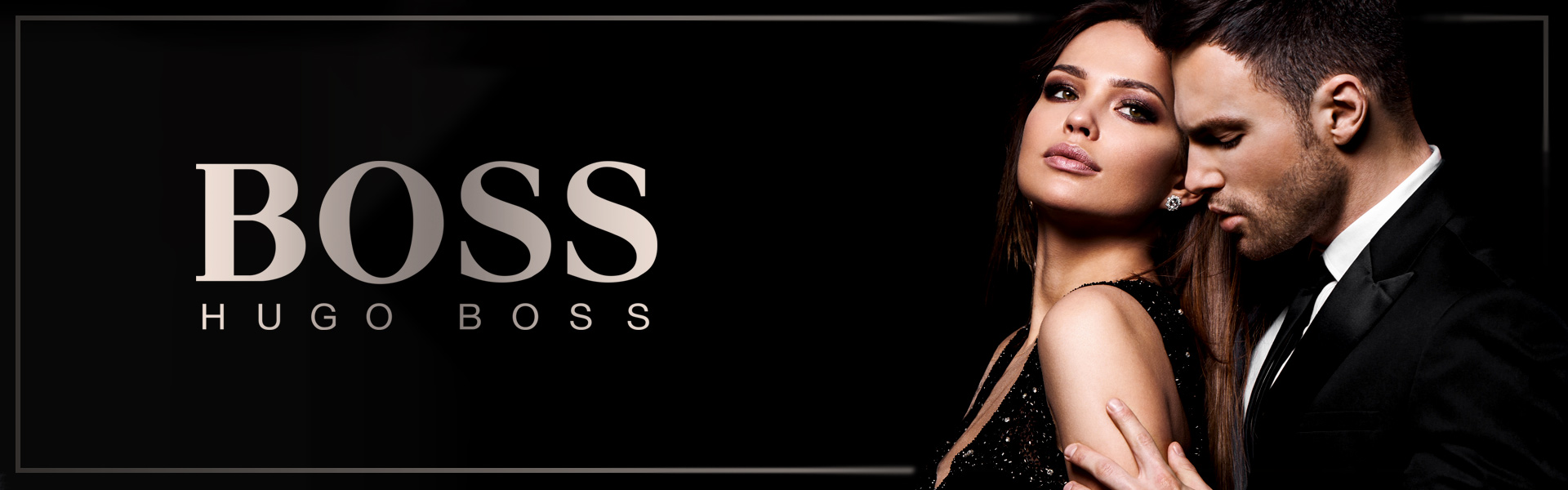 Komplekt Hugo Boss Boss The Scent for Her: EDP naistele 30 ml + ihupiim 100ml​                             Hugo Boss