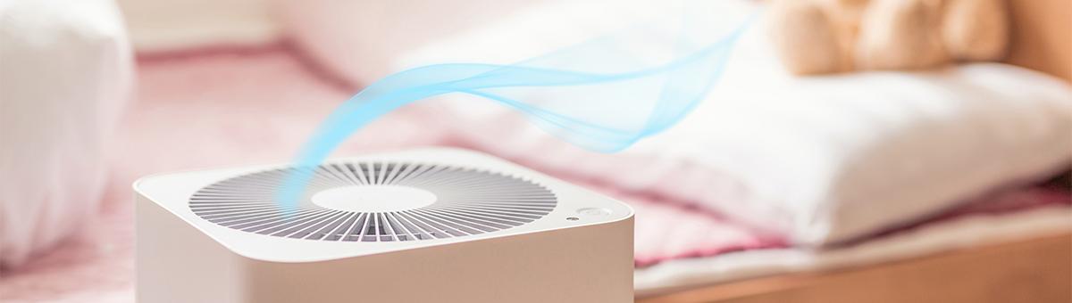 Õhu ionisaator - millal tasub seda osta?
