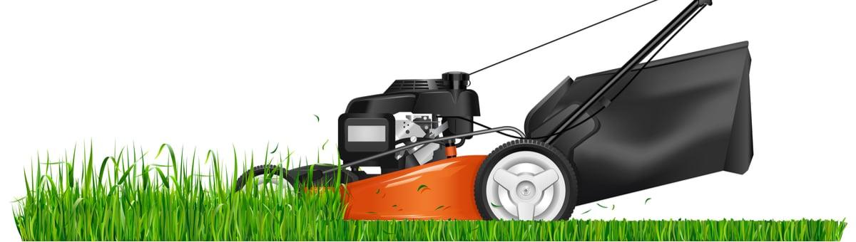 Muru niitmine on õige niiduki abiga lihtsam