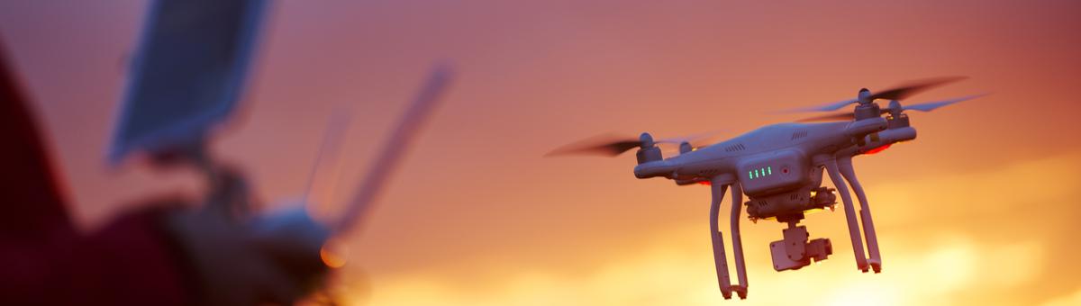 Nõuandeid droonifotograafiaga alustamiseks