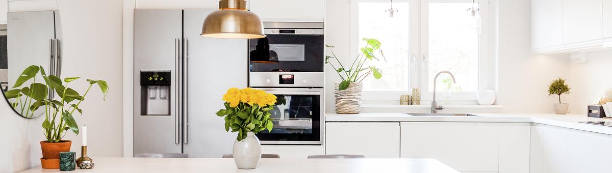 Kuidas vältida köögis ebameeldivaid lõhnu?
